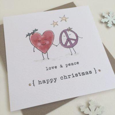 Merry Christmas & Thank you!