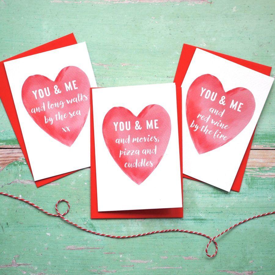 SHOP VALENTINES DAY CARDS ONLINE